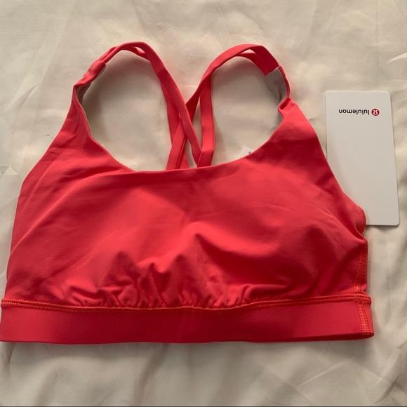 344407f1e504 lululemon athletica Intimates & Sleepwear | Nwt Lululemon Energy ...